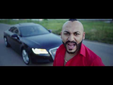 Dani Mocanu Ma mandresc ca sunt tigan Official Video