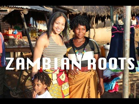 Zambian Roots: Chapter I