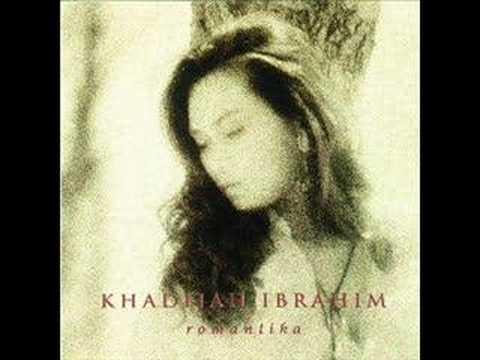 Khatijah Ibrahim - Mama Oh Mama