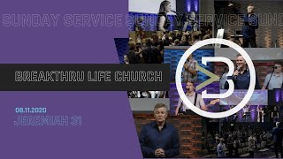 08 November 2020 || Sunday Live Stream