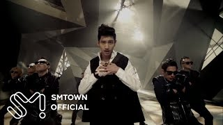 TVXQ!(東方神起) _ 왜 (Keep Your Head Down) Dance ver.A _ MusicVideo