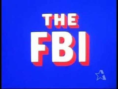 Gene Hackman in The FBI