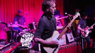 Chuck Prophet and the Mission Express. Summertime Thing