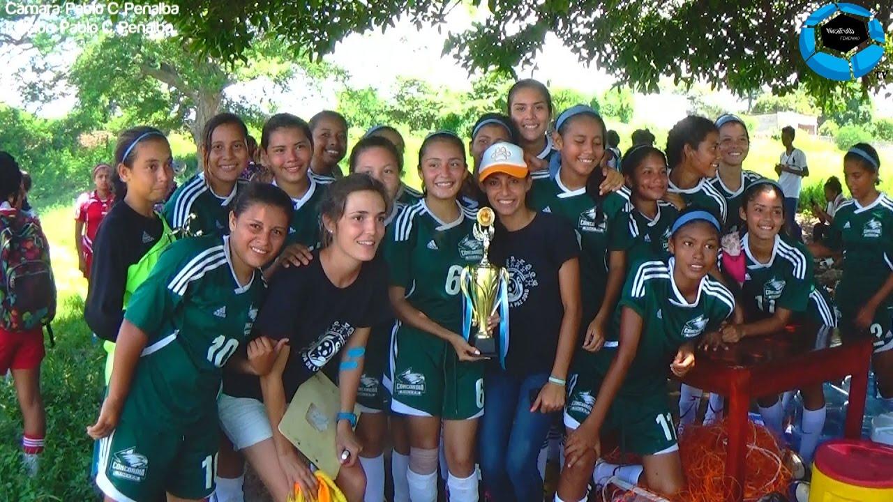 Premiación Copa De La Paz (Categorías Juveniles) Edición 2016
