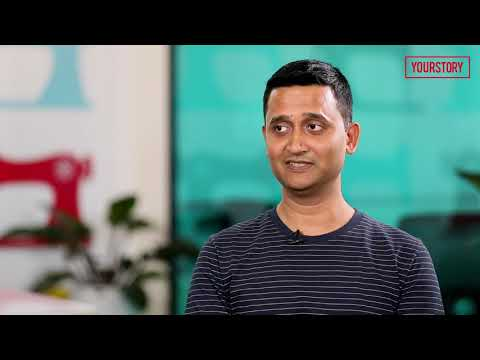 Amod Malviya on how they kept the B2C bias out when building Udaan