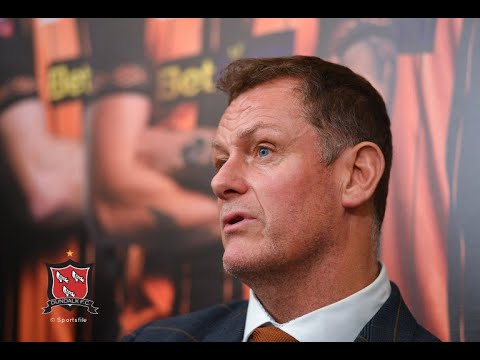 Jim Magilton Press Conference | January 15th 2020