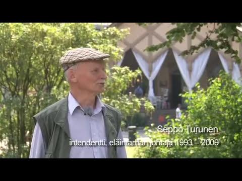 Korkeasaari - 125 vuotta eläimellisiä muistoja