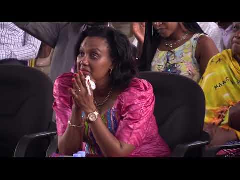 03 09 2017 GUTINYA IMANA NK'URUFATIRO RWO KUBAKA UMURYANGO MUHIRE MURI KRISTO 1st Service Pst Lydia