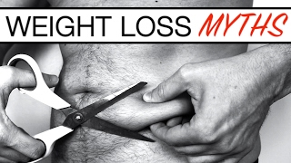 7 BIGGEST WEIGHT LOSS MYTHS (YOU PROBABLY BELIEVE...) | Cheap Tip #255
