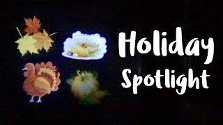 Handheld Holiday Light Projector by Fitfirst Review