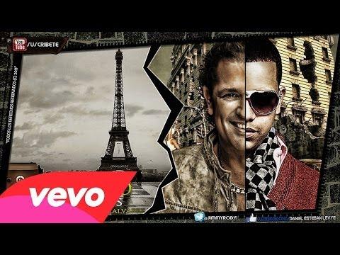 """Carlos Vives Ft. J Alvarez – """"La Foto De Los Dos"""" (Con Letra) (Official Remix) (Music Video)  2013"""