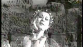 Yma Sumac: Tumpa (Earthquake)