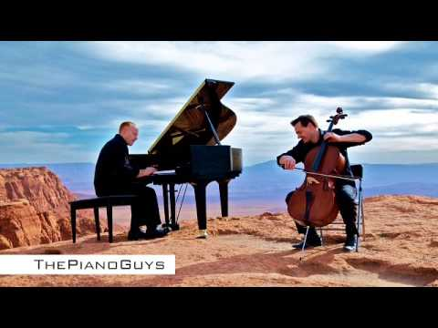 The Piano Guys - Titanium , Pavane