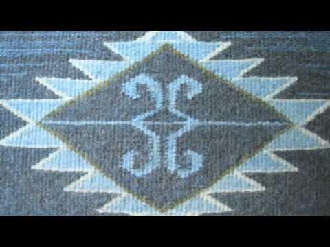 Mexican Rug Designs You