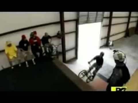 Nitro Circus : Special Greg: Special Flip