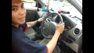 Modifikasi Datsun Go Panca by Willy Prince's DGCIS#83
