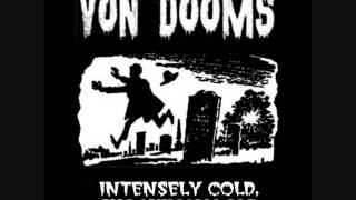 VON DOOMS - Black Corridor / Paved in Sin