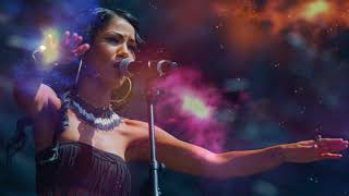 Watch Jhene Aiko Overstimulated video