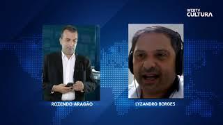 O professor Lysandro Borges aponta que COVID-19 circula em Sergipe desde 16 de Fevereiro de 2020