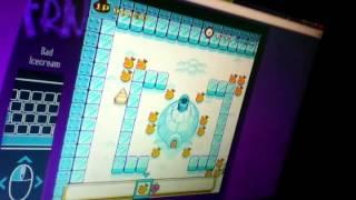 Juego de Bad Icecream (juegos firv)