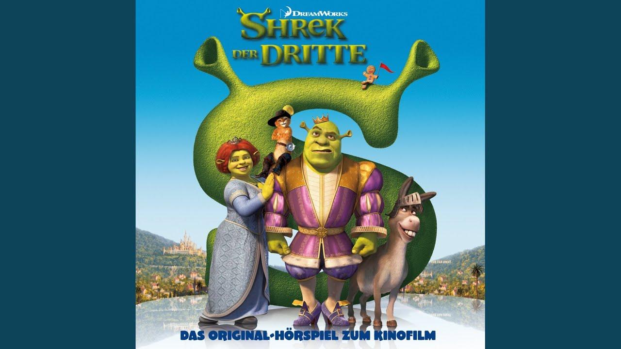 Shrek Teil 1