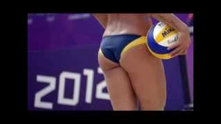 hot women in london 2012 olympics
