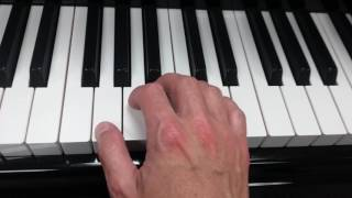 What does swing in music mean? Piano Tutorial