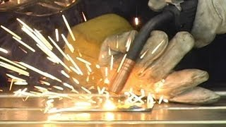 Welding - Tips For Beginners, Types Of Welds And Troubleshooting From Eastwood