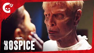 Hospice | Short Horror Film | Crypt TV