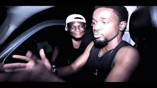 SARKODIE AND CRISS WADDLE OF R2BEES FREESTYLE IN USA