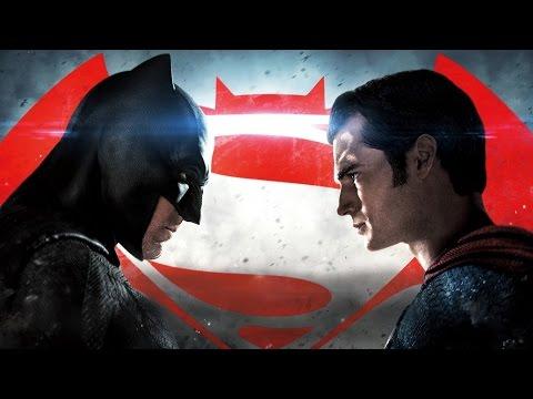 Man of Steel: The World's Finest - Movie Trailer (Batman v Superman) [FAN-EDIT]