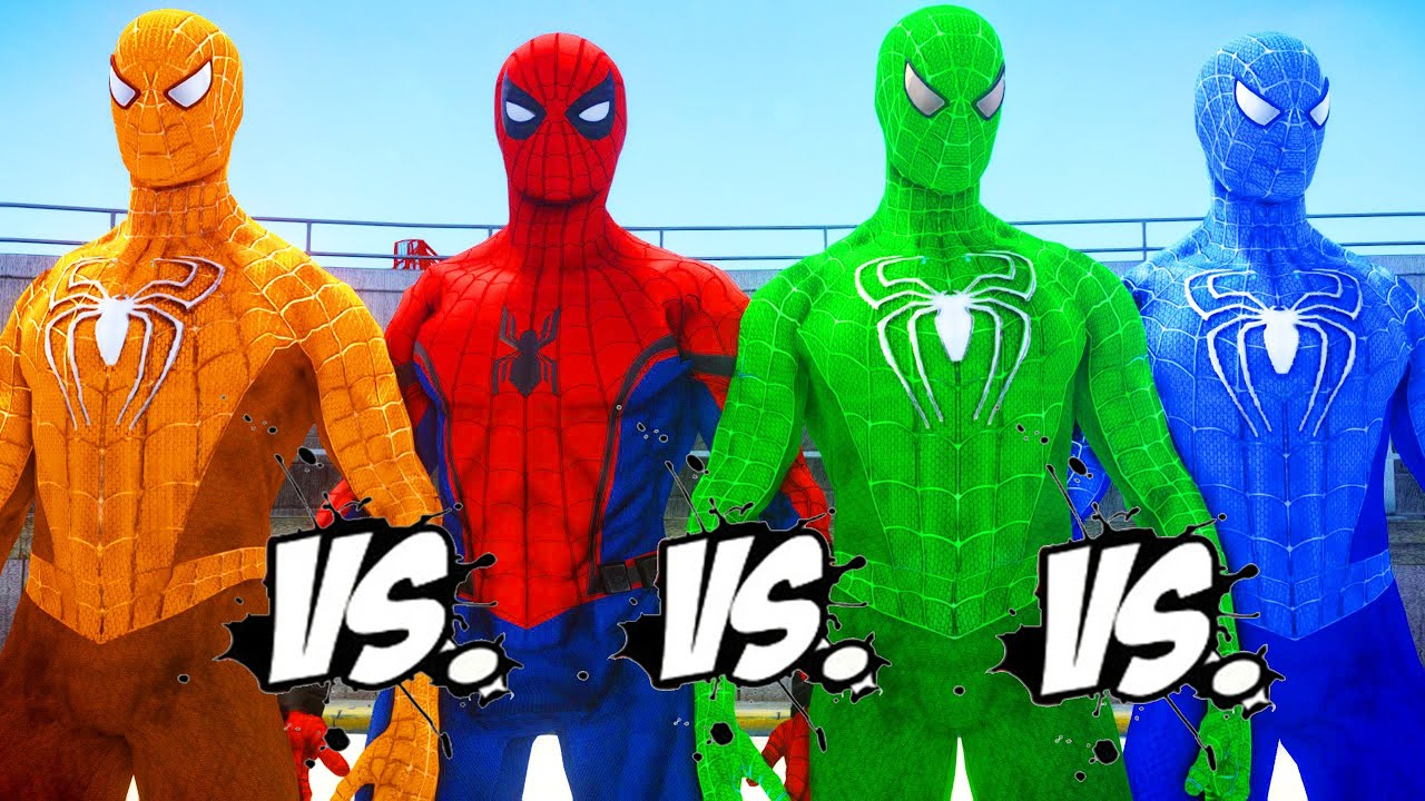 14 Reasons Batman Is Better Than Spider-Man