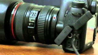 Как снимать видео | Установка Cine Style в Canon 6D | DSLR камеры(Подписывайтесь на канал, будет еще много интересных видео!, 2015-11-02T04:49:23.000Z)