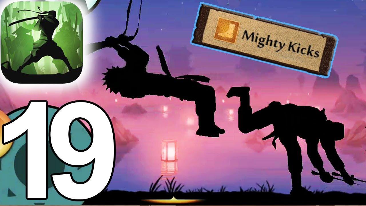 Shadow Fight 2 - Act 3 - Part 19 - Gameplay Walkthrough