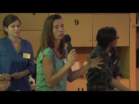 Why smallholders hold the key to food security? - Virginie Pissort (Forum Menu for Change)