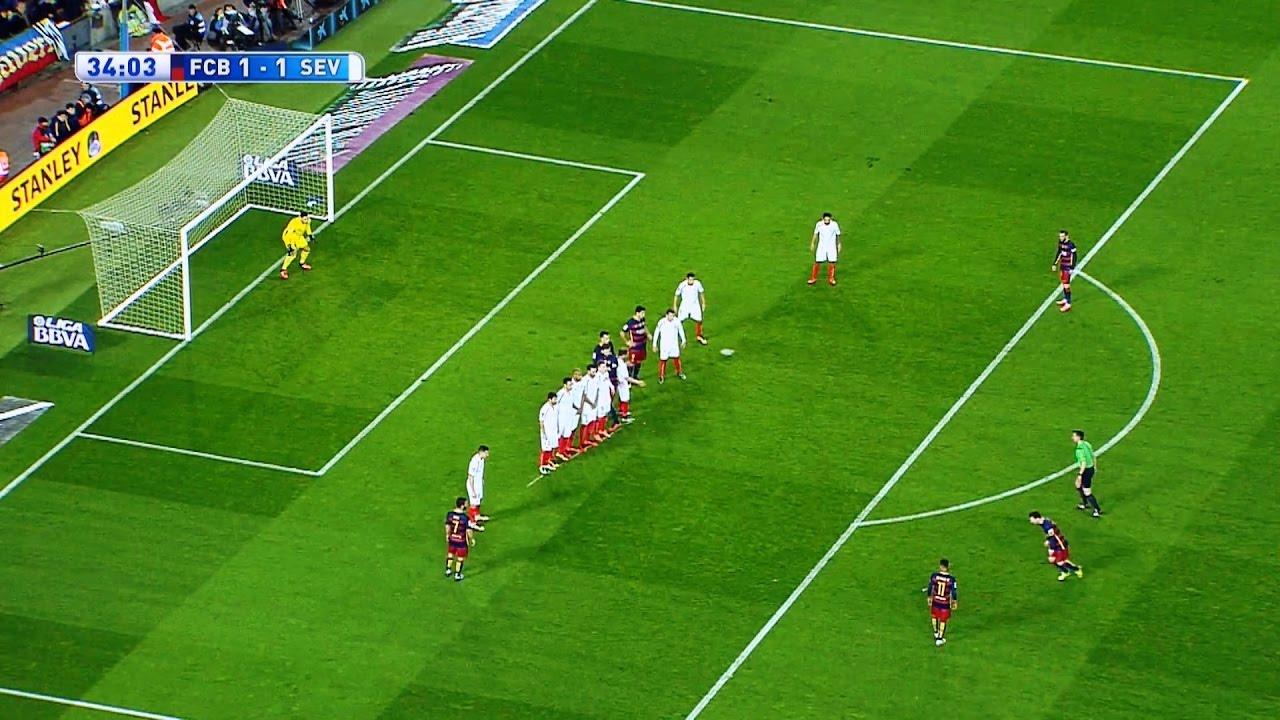 Barcelona 5-0 Sevilla: Messi and company unstoppable in Copa del Rey final