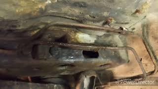 Быстрый ремонт тормозной системы Опель омега