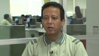 Yamaha Piano Factory Indonesia Interview Mr.Shiya