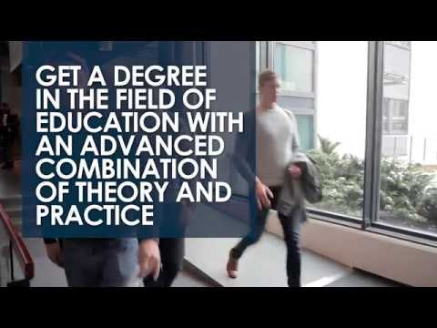 Master's Degree Programme in Education and Learning - University of Turku