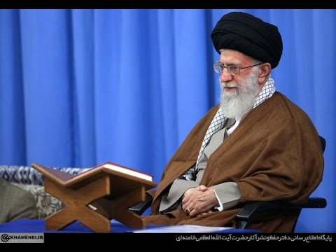 Speech at International Quran Competitions by Ayatollah Khamenei 2016 English
