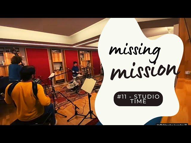 MISSING MISSION # 11