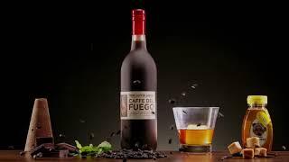 Caffe Del Feugo  30s product video ad