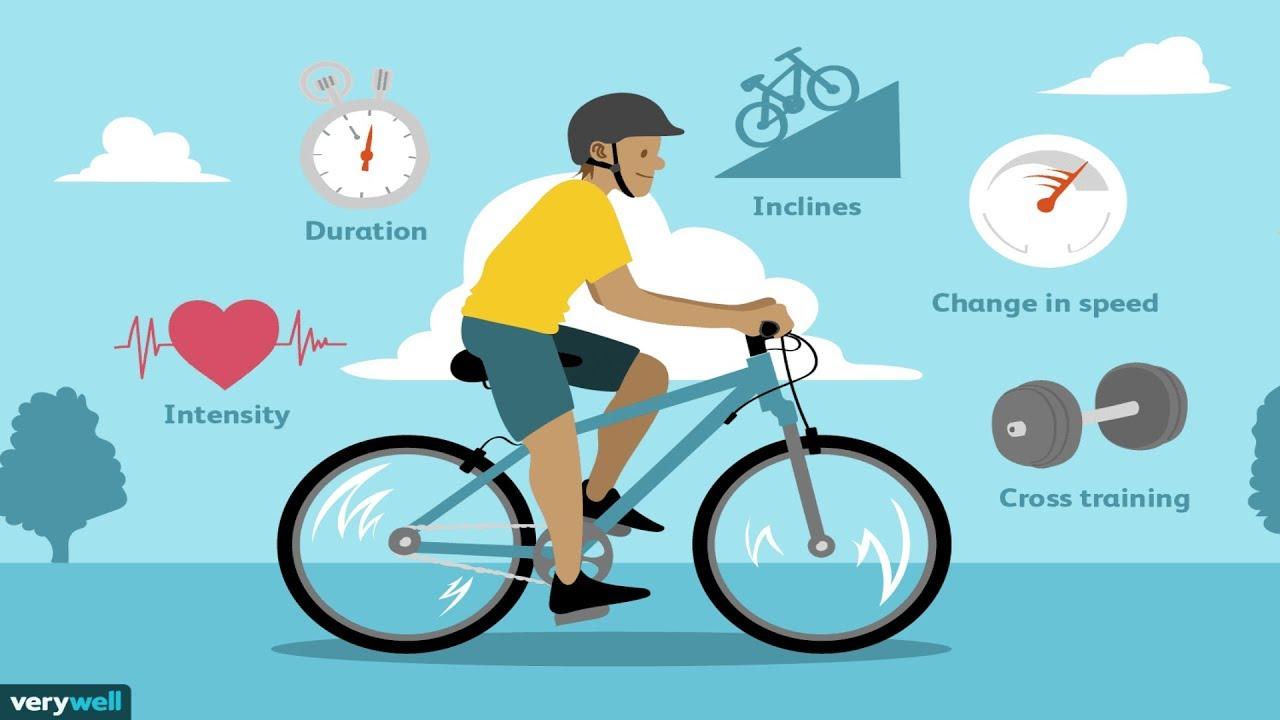 نصائح للمبتدئين في قيادة الدراجات الهوائية Ep2 Youtube