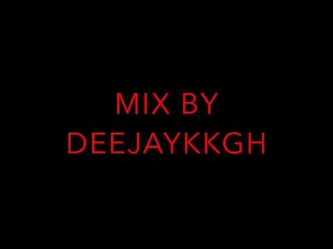 AFROBEAT MIX GH EDITION BY DEEJAYKKGH