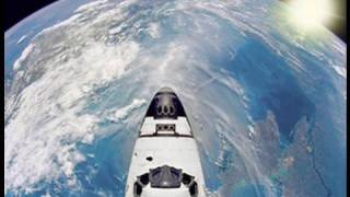 Welcome To The Space Station - Leben auf der ISS