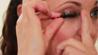 Hunger Games - Effie Trinket Lashes Thumbnail