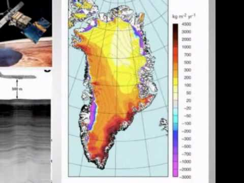 Eric Rignot - Is Greenland Melting?