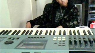 Jason Llamas - Goza Mi Ritmo 3Ball
