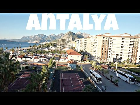 BEST VACATION (Antalya, Turkey)
