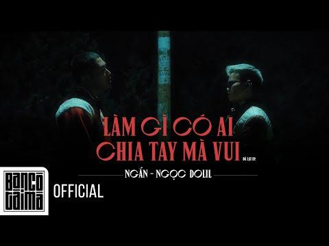 """LÀM GÌ CÓ AI CHIA TAY MÀ VUI   Ngắn x Ngọc Dolil    """"Đà Lạt"""" Ep4 ( Directed by Nguyễn Nhật Trung )"""